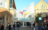 Grafton购物中心