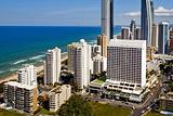 黄金海岸曼特拉美景酒店(Mantra on View Hotel Gold Coast)