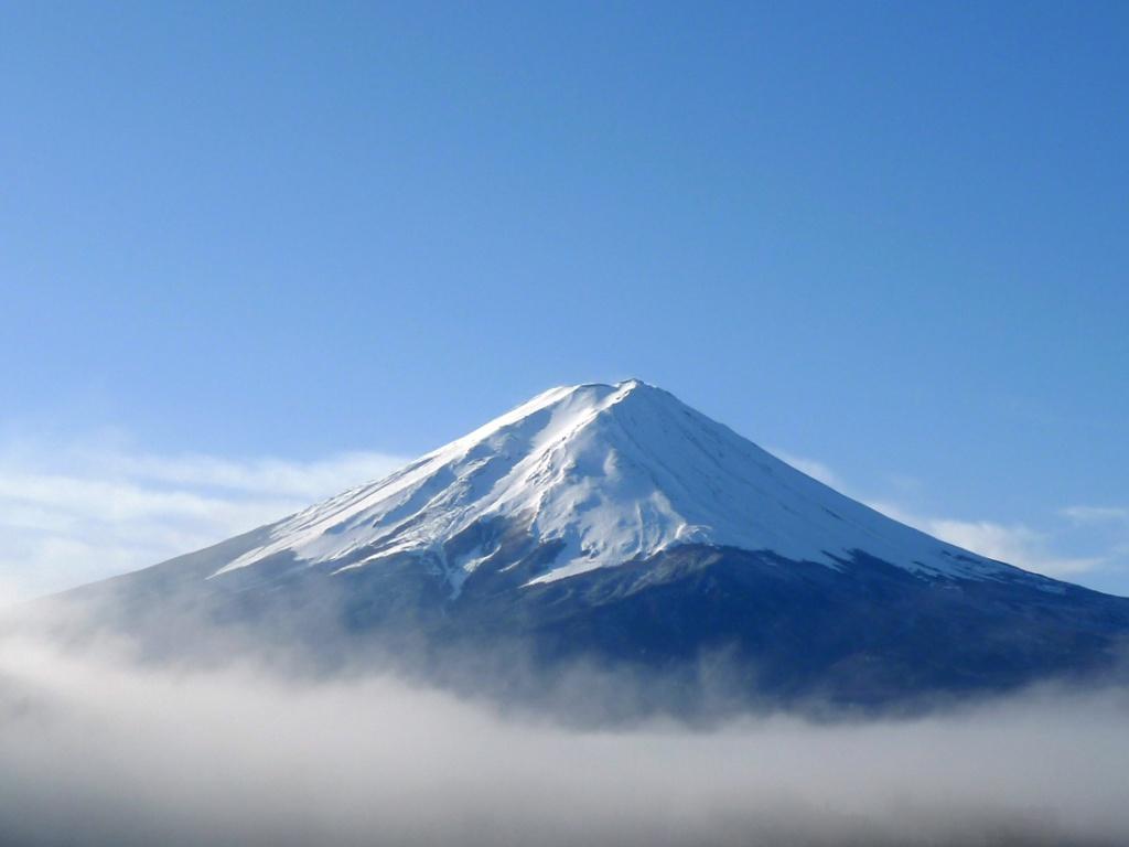 富士山经典1日线路