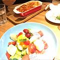 卡朋西餐(来又来时尚购物广场店)