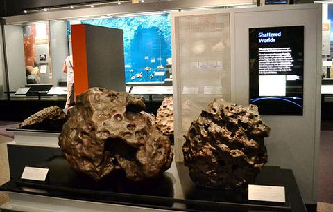 矿物和地质展览馆