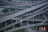 黄桷湾立交桥