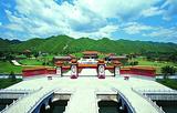 老北京微缩景园