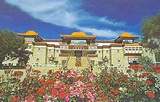 西藏革命展览馆