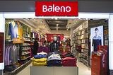 Baleno(东湖西路店)