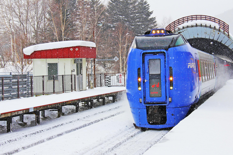 恋上北海道3日行程线路