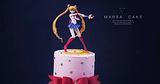 MARSA CAKE麦莎乳脂奶油蛋糕(梦时代店)