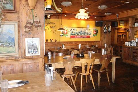 Bebbis Restaurant
