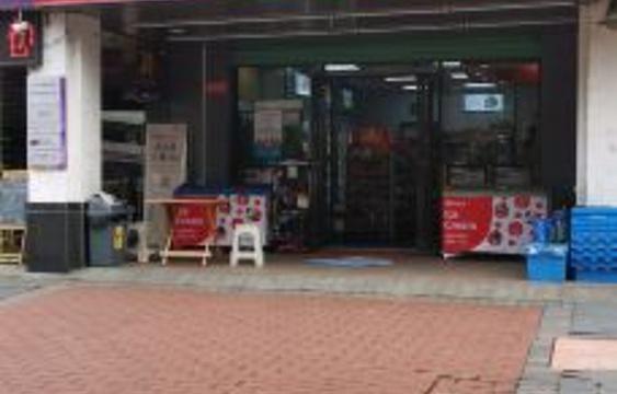 美宜佳(保利P8店)旅游景点图片