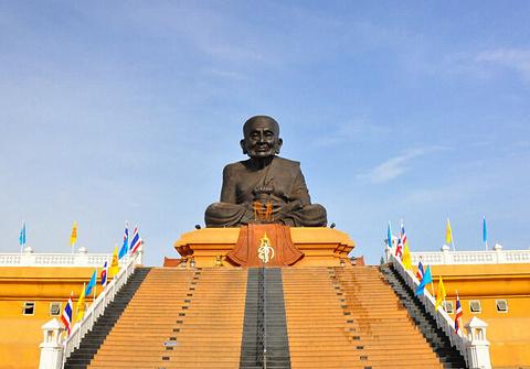 大佛寺的图片