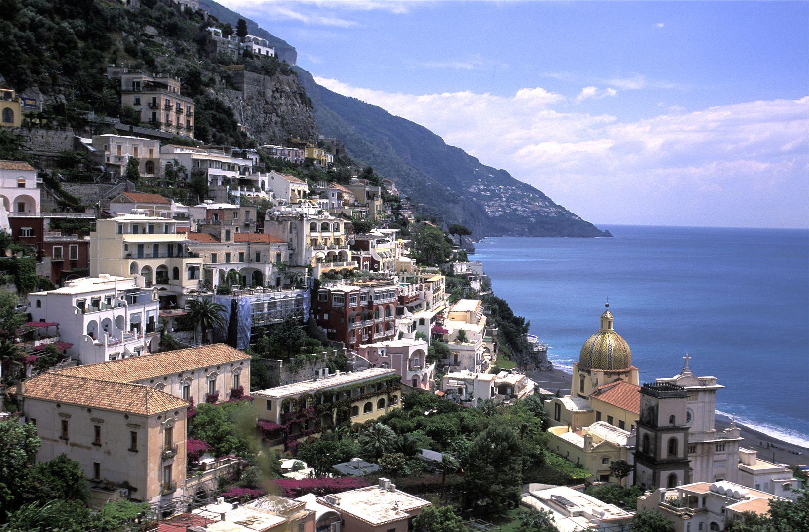 意大利经典4大城9小镇10日游