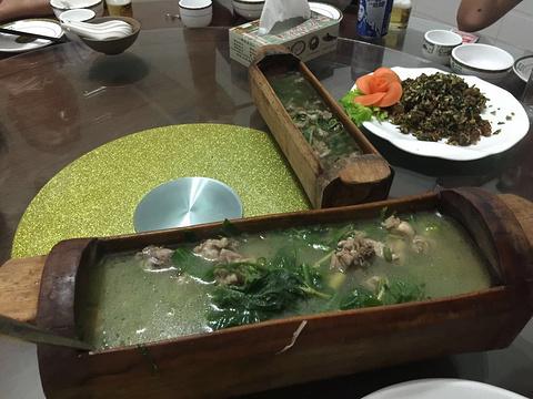 阿卡老寨风味餐厅旅游景点图片