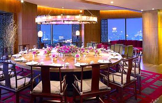 上海外滩茂悦大酒店·非常时髦悦府VUE Dining旅游景点图片