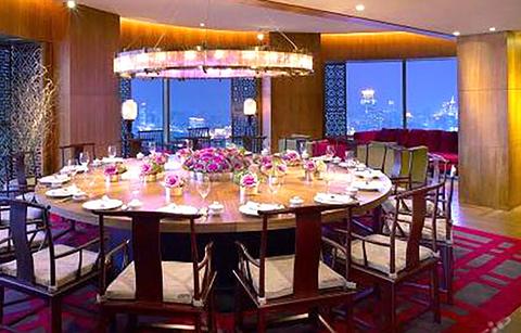 上海外滩茂悦大酒店·非常时髦悦府VUE Dining的图片