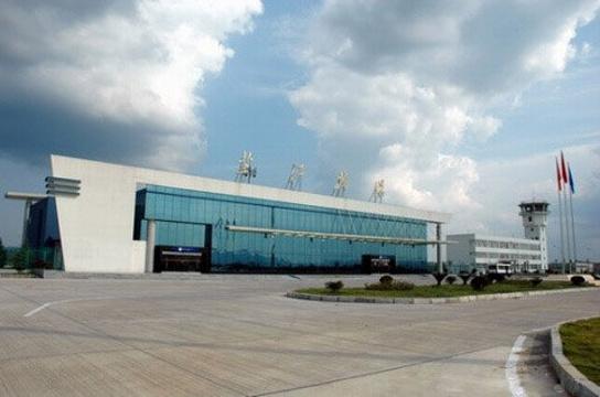 芷江机场旅游景点图片