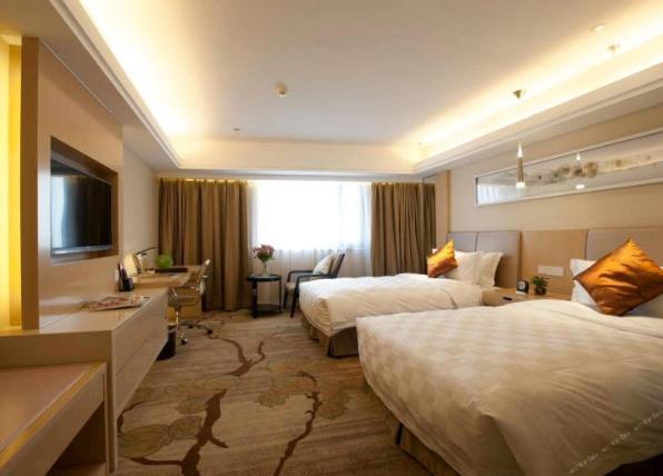 南京涵田城市酒店