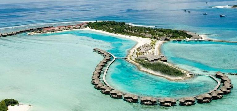 梦幻岛旅游景点图片