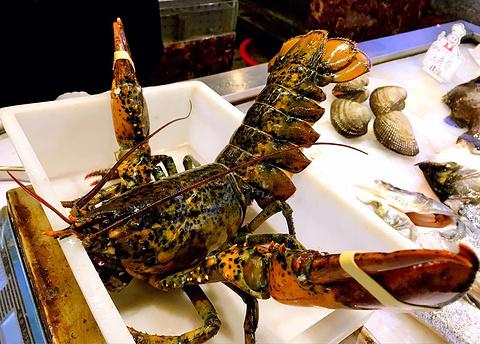大京园海鲜烧烤(夜市店)的图片