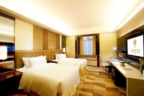 武汉丹枫白露酒店