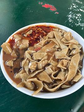 陈记锅巴菜(五大道店)