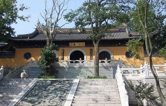 三峰寺旅游景点图片