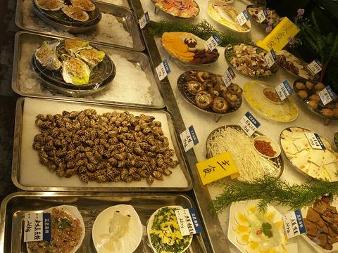 三泉海鲜烧烤旅游景点图片