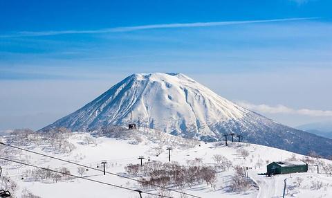二世古Village滑雪场