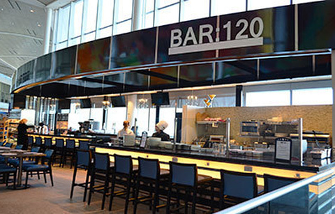 Bar 120: Cuisine Transformed