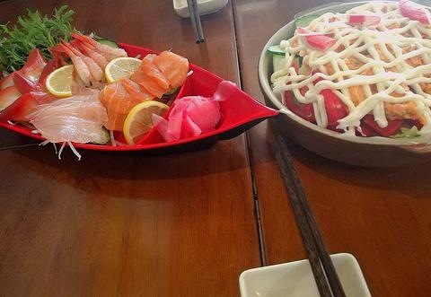 板前寿司屋