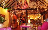 Garden Bar & Restaurant