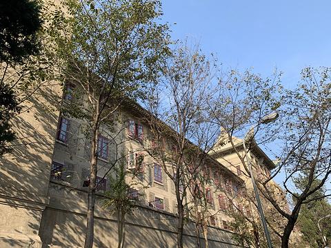 老斋舍旅游景点图片