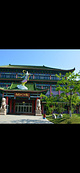 西霞口艺术馆