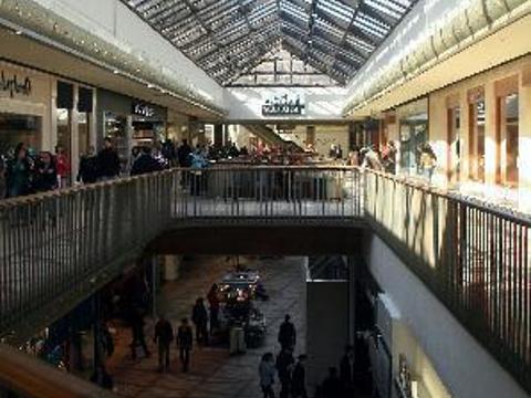 里多购物中心旅游景点图片