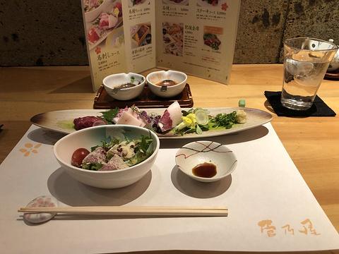 菅乃屋马肉料理(上通店)的图片