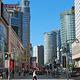 重庆路商业街