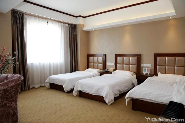 天津金马宾馆