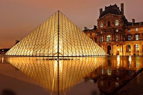 巴黎南法9日线路