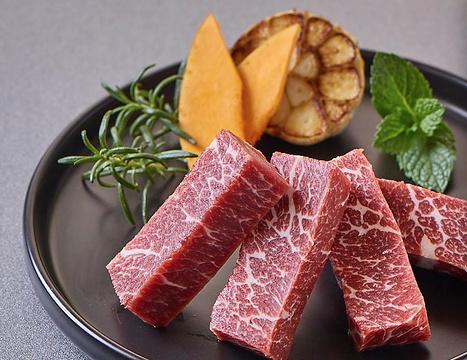 肉加韩国料理(金茂湾店)的图片