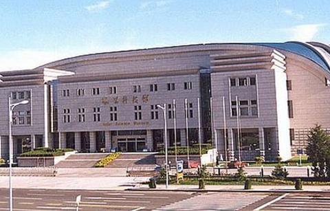 青岛海尔科技馆
