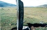 白山布纪念碑