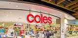Coles Supermarket(上芒特格拉瓦特店)