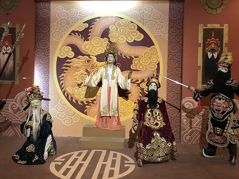 岘港博物馆的图片
