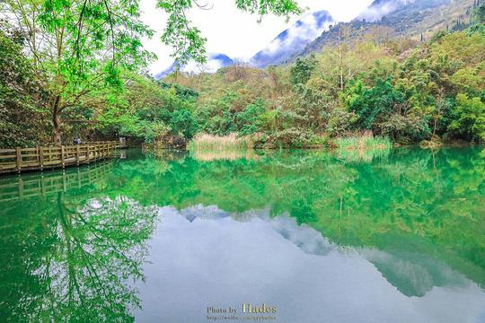 高老庄旅游景点图片