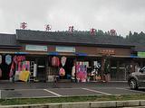 仙女山国家森林公园-观光车终点站