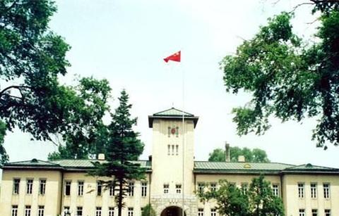 大成中学旧址