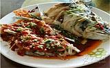 鱼头宴汉餐