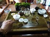 丹岩袍茶业