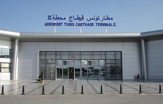 迦太基国际机场旅游景点图片