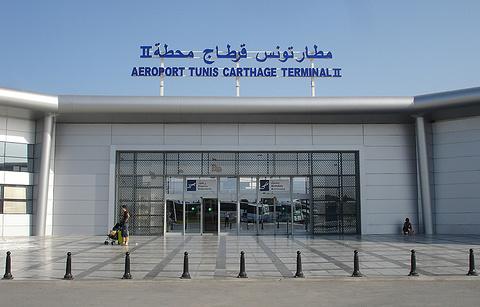 迦太基国际机场的图片