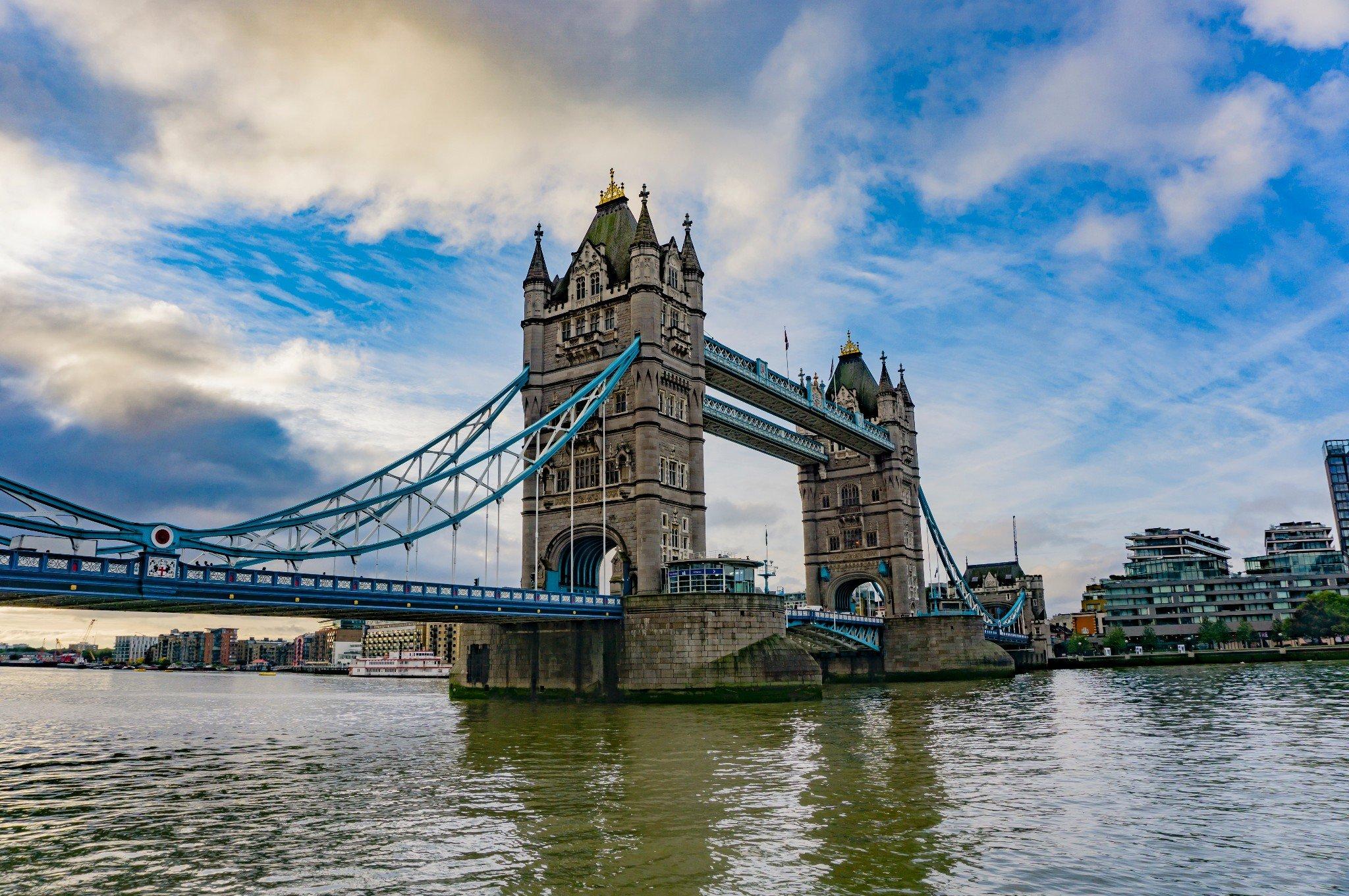 伦敦经典1日线路